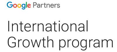 Google Growth Program